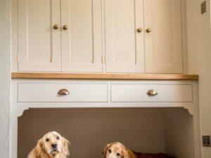 Dog Friendly Kitchen 6