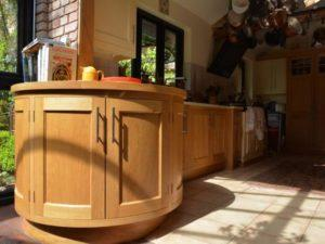 Eclectic Kitchen 1