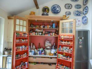 Eclectic Kitchen 4