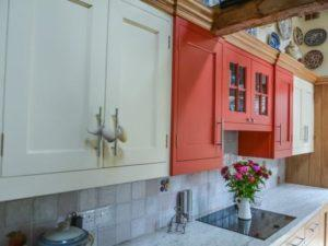 Eclectic Kitchen 6
