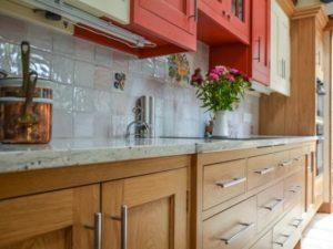 Eclectic Kitchen 8