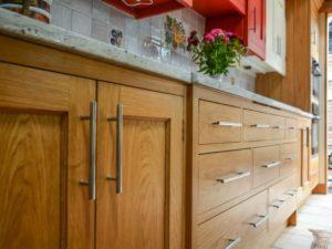 Eclectic Kitchen 9
