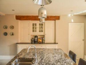 White Kitchen 9