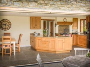 Wood Kitchen portfolio 2