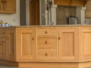 Wood Kitchen portfolio 4