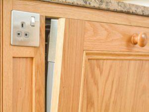 Wood Kitchen portfolio 8