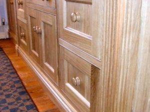 Classic Oak Bookcase 2