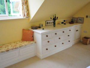 Fully Fitted Bedroom 3